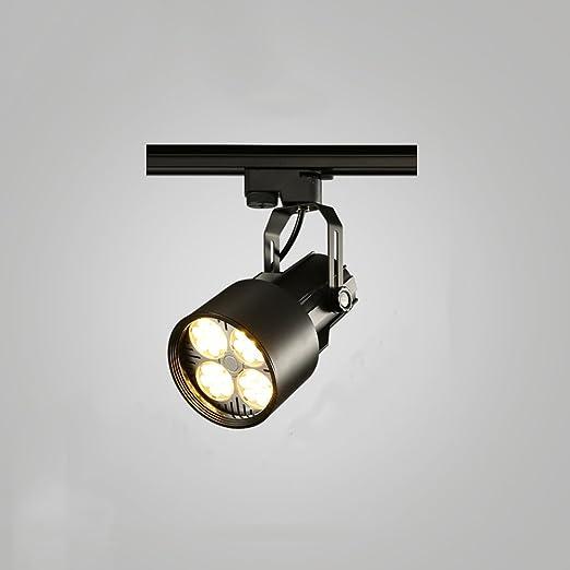 best service 95953 3d851 KMYX Industrial LED Ceiling Spotlights Retro Spotlight ...