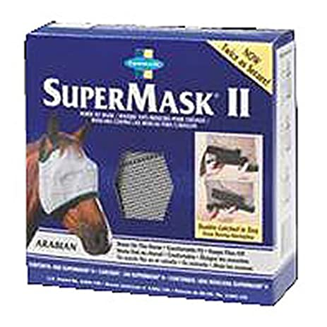Farnam Supermask II Fly Mask without Ears