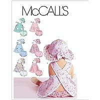 McCall's 6303 - Patrón de Costura para Confeccionar