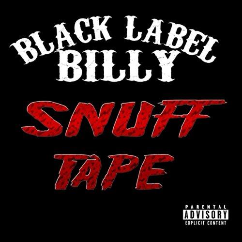 Snuff Label - 8