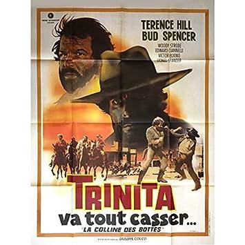 film trinita va tout casser