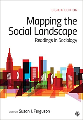 Mapping The Social Landscape: Readings In Sociology Book Pdf