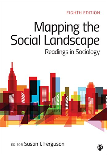 150636828X - Mapping the Social Landscape: Readings in Sociology
