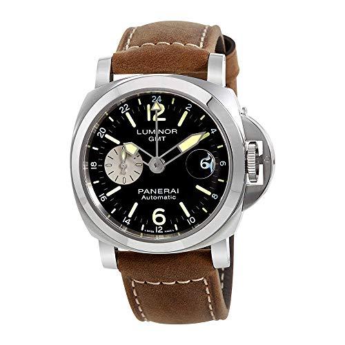 (Luminor GMT Automatic Acciaio Mens Watch PAM01088)