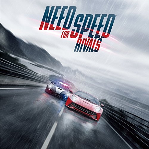 Need For Speed Rivals - PS4 [Digital Code]