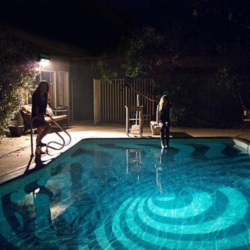 Mpow Solar Motion Sensor LED Light Outdoor Wall