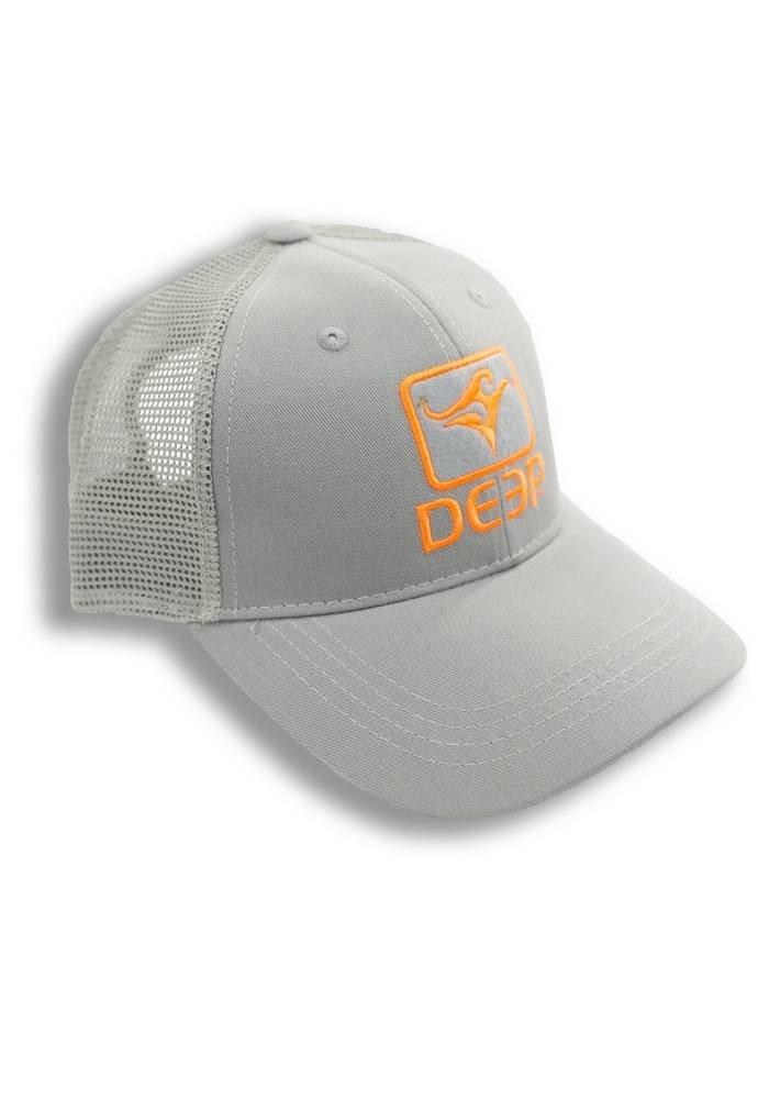 Amazon.com  Deep Ocean Trucker Hat 1dc265b9c6a