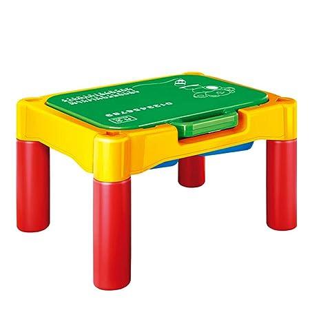 Juegos de mesas y sillas Mesa y sillas de Madera de Uso Educativo ...