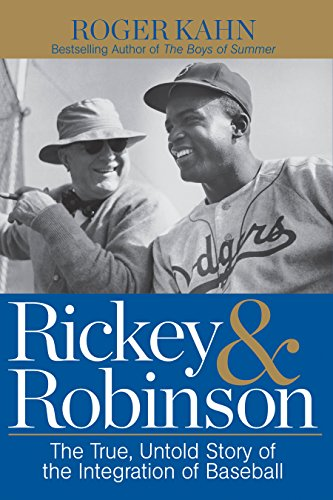 Search : Rickey & Robinson: The True, Untold Story of the Integration of Baseball