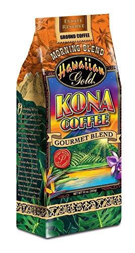 hawaiian gold kona coffee - 6