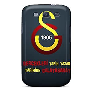 Maria N Young Case Cover For Galaxy S3 - Retailer Packaging Galatasaray Protective Case