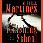 The Finishing School | Michele Martinez