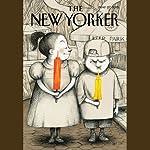 The New Yorker, May 27th 2013 (Jeffrey Toobin, Tad Friend, James Surowiecki) | Jeffrey Toobin,Tad Friend,James Surowiecki