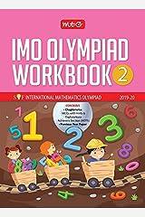 International Mathematics Olympiad Work Book -Class 2 Kindle Edition