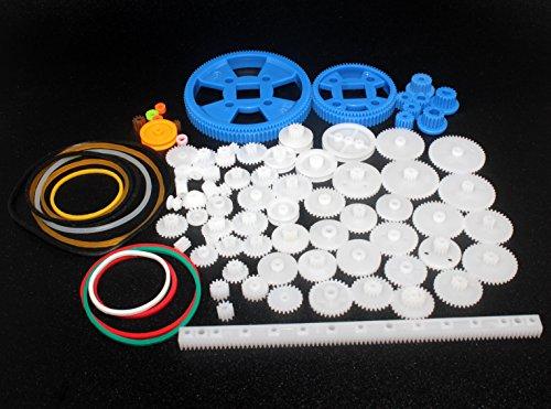 dikavs-80pcs-plastic-diy-robot-gear-kit-gearbox-motor-gear-set-for-diy-car-robot