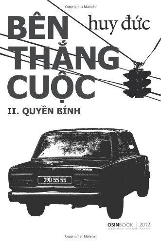 By Huy Duc Ben Thang Cuoc II - Quyen Binh (Vietnamese Edition) (1st)