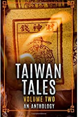 Taiwan Tales Volume 2 Paperback