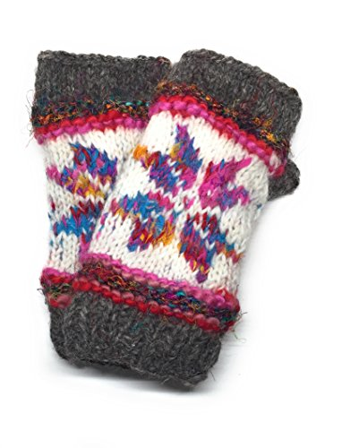 Fleece Hand Warmers - 8
