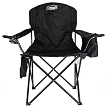 Coleman Cooler Quad Portable Camping Chair (Renewed)