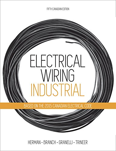Electrical Wiring: Industrial