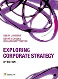 img - for Exploring Corporate Strategy (8th Edition) book / textbook / text book