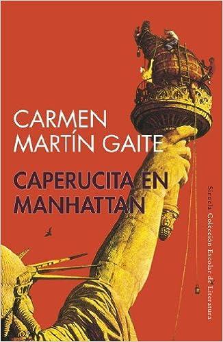 Caperucita en Manhattan Escolar De Literatura/ School Literature ...