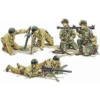 1/35 Equipos de Armas de Apoyo del Ejército de EE.UU.