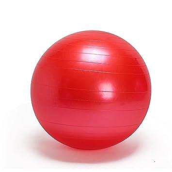Fitness Ballon DEntrainement Avec Pompe A Pied Anti Burst Exercise Ball Stabilite Yoga