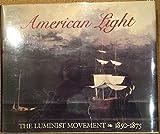 American Light 9780691040745