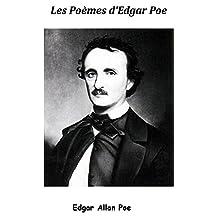 Les Poèmes d'Edgar Poe (French Edition)