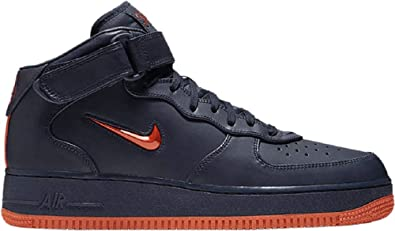 huge selection of 1a933 3af1c Nike Air Force 1 Mid Retro Premium QS Men s Shoes ...