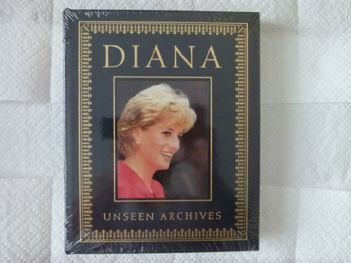 Diana: Unseen Archives