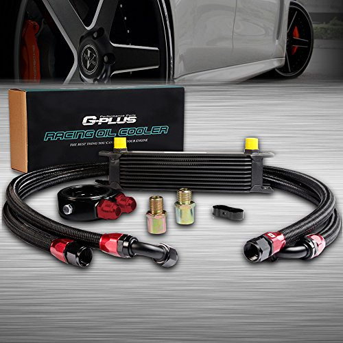 oil cooler kits - 9