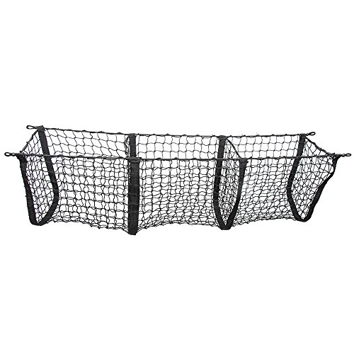 JessicaAlba Envelope Trunk Cargo Net For C7 Corvette