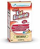 Boost Kid Essentials 1.5 - Very Vanilla - Case of 27