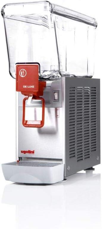 UGOLINI Arctic Deluxe 12/1P - Dispensador dispensador y Enfriador ...