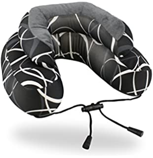 Cabeau Evo Microbead Travel Neck Pillow