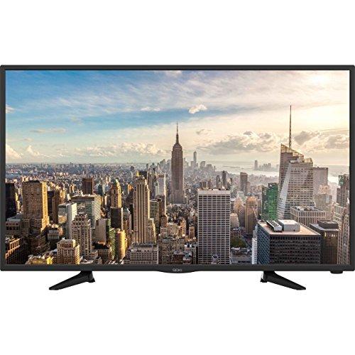 43 In. LED Full HDTV