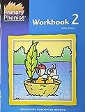 Primary Phonics - Workbook 2