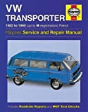 VW Transporter Water Cooled Petrol Service And Rep (Service & Repair Manuals)