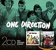 Up All Night \ Take Me Home