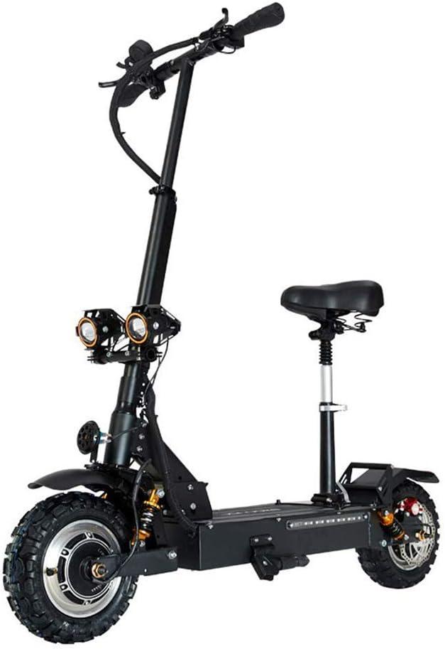 adecuados para Accesorios de neum/áticos de Mini Motocicleta//Coche Deportivo peque/ño d 90//65-6.5//110 50-6.5 Neum/áticos Antideslizantes Resistentes al Desgaste WYZXR Neum/áticos de Scooter el/éctrico