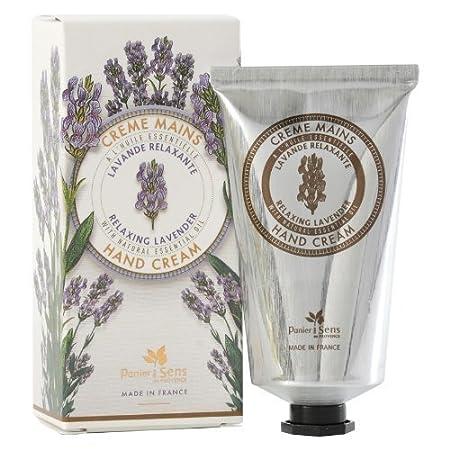 Panier des Sens Rose geranium hand cream, 2.6 Fl Oz ABS11037