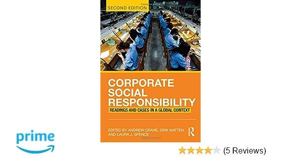 44e581c45c6ae Corporate Social Responsibility  Andrew Crane