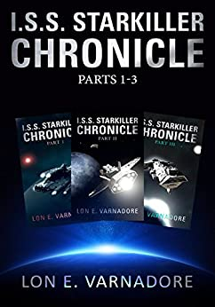 Download for free I.S.S. Starkiller Chronicle Bundle: Parts 1-3