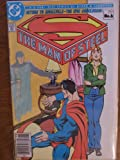 Superman The Man of Steel No. 6 (Return to Smallville the Epic Conclusion!)