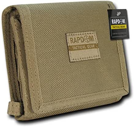 Rapdom Tactical Rapdom Tactical Wallet