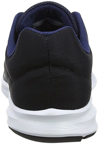 8 Obsidian Downshifter Uomo Black 400 White Midnight Navy Dark Blu NIKE Running Scarpe 51vcwvq4