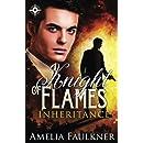 Knight of Flames (Inheritance) (Volume 2)