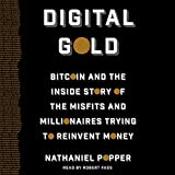 by Nathaniel Popper (Author), Robert Fass (Narrator), HarperAudio (Publisher) (192)  Buy new: $30.79$26.95